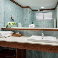 Отель Couples Negril All Inclusive ванная