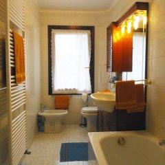 Отель Ca Leon Италия, Венеция - отзывы, цены и фото номеров - забронировать отель Ca Leon онлайн ванная