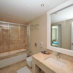Alesta Yacht Hotel Турция, Фетхие - отзывы, цены и фото номеров - забронировать отель Alesta Yacht Hotel онлайн ванная фото 2