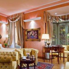 Отель Grand Hotel Tremezzo Италия, Тремеццо - 2 отзыва об отеле, цены и фото номеров - забронировать отель Grand Hotel Tremezzo онлайн детские мероприятия