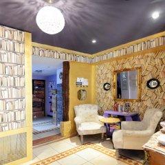Отель MALAR Париж сауна