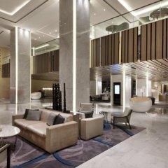 Swisstouches Hotel Xian интерьер отеля фото 3