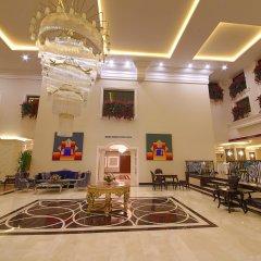 Ramada Hotel & Suites Istanbul Merter интерьер отеля