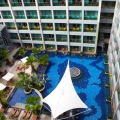 Отель The Kee Resort & Spa с домашними животными