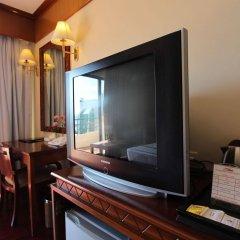Отель Garden Sea View Resort удобства в номере