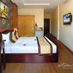 Отель Hanoi Golden Charm Hotel Вьетнам, Ханой - отзывы, цены и фото номеров - забронировать отель Hanoi Golden Charm Hotel онлайн сейф в номере