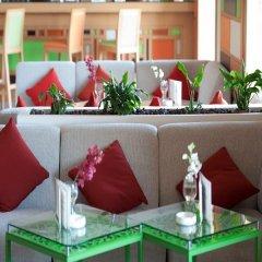 Отель Ramada Resort Dead Sea Иордания, Ма-Ин - 1 отзыв об отеле, цены и фото номеров - забронировать отель Ramada Resort Dead Sea онлайн фото 3