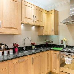 Отель Luxury 5-bedroom Villa With Parking and AC Великобритания, Лондон - отзывы, цены и фото номеров - забронировать отель Luxury 5-bedroom Villa With Parking and AC онлайн в номере