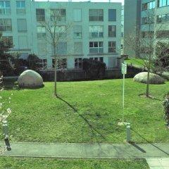 Отель Ibis Genève Petit Lancy Швейцария, Ланси - отзывы, цены и фото номеров - забронировать отель Ibis Genève Petit Lancy онлайн с домашними животными