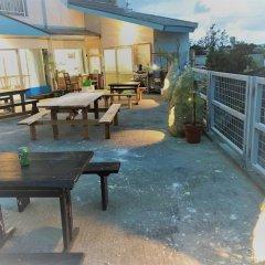 Отель Crystal Inn Onna Центр Окинавы фото 3