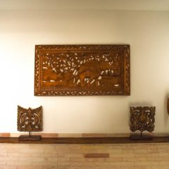 Отель Baan Rosa интерьер отеля