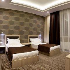 Гостиница Кирофф комната для гостей