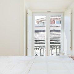 Отель Gonzalo's Guest Apartments - Luxury Baixa Португалия, Лиссабон - отзывы, цены и фото номеров - забронировать отель Gonzalo's Guest Apartments - Luxury Baixa онлайн балкон
