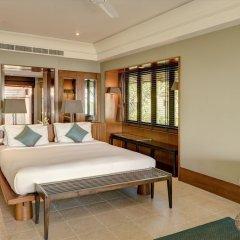 Отель Layana Resort And Spa Ланта комната для гостей фото 5