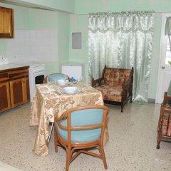 Отель Palm View Guesthouse And Conference Centre Монтего-Бей в номере фото 2