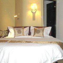 Отель Da Zhong Pudong Airport Hotel Shanghai Китай, Шанхай - 2 отзыва об отеле, цены и фото номеров - забронировать отель Da Zhong Pudong Airport Hotel Shanghai онлайн комната для гостей фото 4