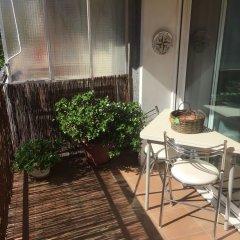 Отель Apkeys Barcino Balmes Испания, Барселона - отзывы, цены и фото номеров - забронировать отель Apkeys Barcino Balmes онлайн балкон