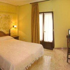 Отель Posada La Anjana комната для гостей фото 3