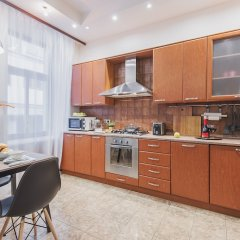 Апартаменты GM Apartments roomy mansion at Arbat фото 34