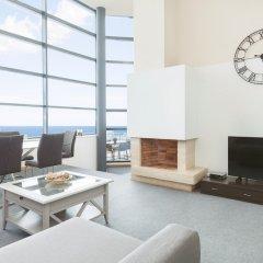 Отель Rent Top Apartments Beach-Diagonal Mar Испания, Барселона - отзывы, цены и фото номеров - забронировать отель Rent Top Apartments Beach-Diagonal Mar онлайн фото 10