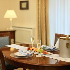 Hotel de France в номере