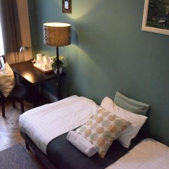Отель Blooms Inn & Apartments Польша, Познань - отзывы, цены и фото номеров - забронировать отель Blooms Inn & Apartments онлайн фото 7