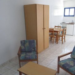 Green Bungalows Hotel Apartments in Ayia Napa, Cyprus from 98$, photos, reviews - zenhotels.com guestroom photo 5