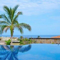 Отель Villa Desierto бассейн фото 3