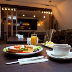 Бутик-отель Пассаж в номере