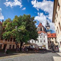 Отель Tyn Yard Residence Прага