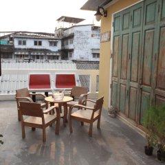 Baan Talat Phlu - Hostel фото 6