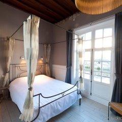 Canalview Hotel Ter Reien комната для гостей