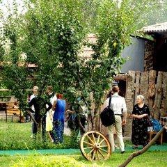 Отель Garnitoun Армения, Лусарат - отзывы, цены и фото номеров - забронировать отель Garnitoun онлайн детские мероприятия
