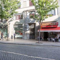 Отель Feel Porto Downtown Townhouses
