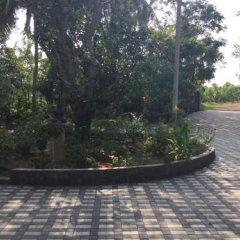 Отель Saaketha House Шри-Ланка, Пляж Golden Mile - отзывы, цены и фото номеров - забронировать отель Saaketha House онлайн парковка
