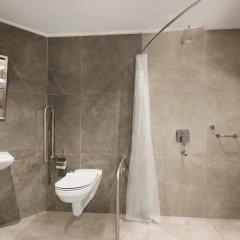 Ramada by Wyndham Mersin Турция, Мерсин - отзывы, цены и фото номеров - забронировать отель Ramada by Wyndham Mersin онлайн ванная
