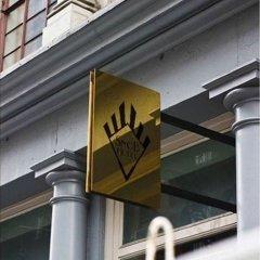 Отель Snob Hotel by Elegancia Франция, Париж - 2 отзыва об отеле, цены и фото номеров - забронировать отель Snob Hotel by Elegancia онлайн городской автобус