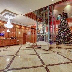 Принц Парк Отель интерьер отеля