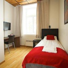 Moss Hotel комната для гостей