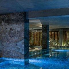 Hotel Warszawa бассейн