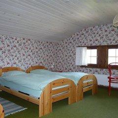 Отель Aerneli, Chalet комната для гостей фото 3