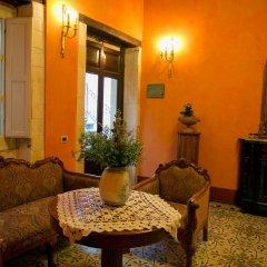 Отель Henrys House Италия, Сиракуза - отзывы, цены и фото номеров - забронировать отель Henrys House онлайн интерьер отеля