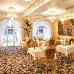 Hotel Petrovsky Prichal Luxury Hotel&SPA интерьер отеля