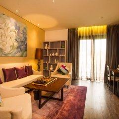 Отель Smart Hero Club Китай, Сямынь - отзывы, цены и фото номеров - забронировать отель Smart Hero Club онлайн комната для гостей фото 3