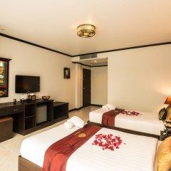 Tanawan Phuket Hotel удобства в номере
