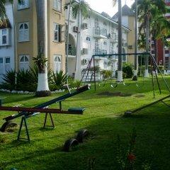 Отель Sandcastles Beach Resort детские мероприятия