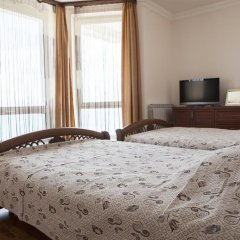 Отель Cross Sevan Villa комната для гостей фото 3
