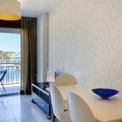 Отель Aptos Duerming Portonovo Pico удобства в номере фото 2