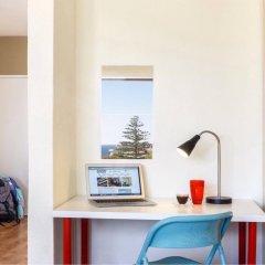 Stay - Hostel, Apartments, Lounge Родос удобства в номере фото 2