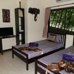 Отель Baan Sukreep Resort комната для гостей фото 3